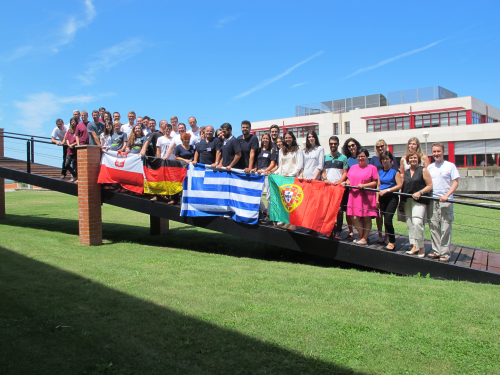 Portuguese Summer School 2018