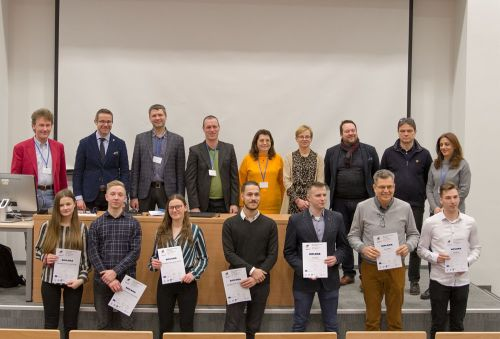 Second ABC-MELES 2.0 multiplier event in Bialystok (Bialystok University of Technology), Poland